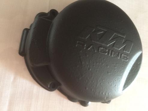 '98 '02 KTM 125/200 SX, MXC, EXC Stator Cover