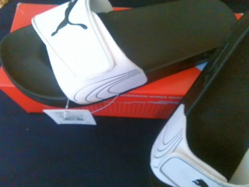 Brand New Men's Shoes at giveaway prices