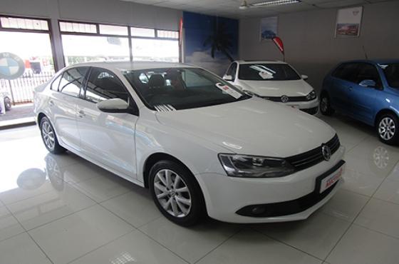 VW JETTA ON AUCTION
