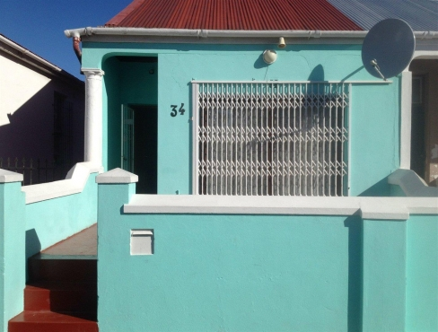 2Bed House for Rent 9000 Woodstock,Cape Town