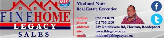 Property Executive.