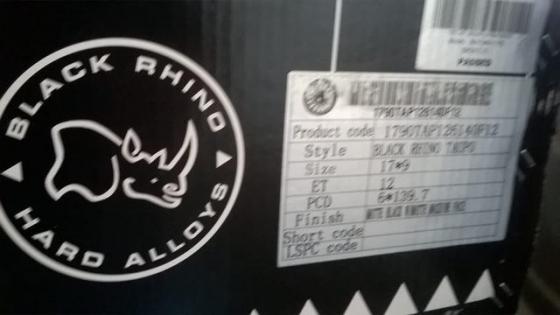black rhino rims