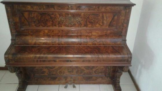 Carl Ecke Berlin piano for Sale