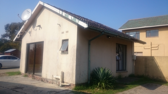 ONE BEDROOM UNIT TO RENT IN SECUNDA