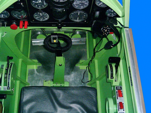 Flight Simulator for Sale