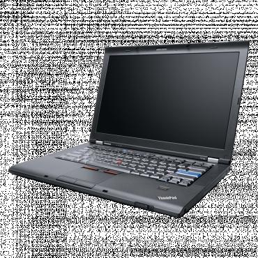 Lenovo ThinkPad T410 - Intel i5 Laptop