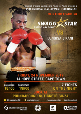 Professional Boxing Development Tournament