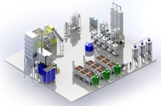Precious Metal Refining Recycling Plant Junk Mail