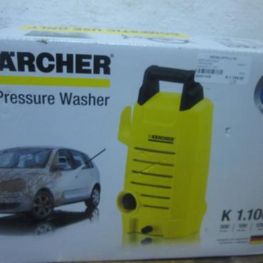 Karcher High Pressur