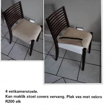 Eetkamer stoele | Junk Mail