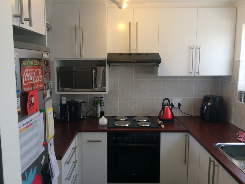2 Bedroom TownHouse in Parklands