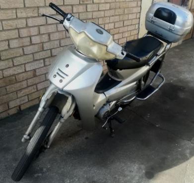 Bikes In Port Elizabeth Junk Mail