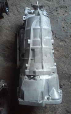 BMW E90 320i 6L45 automatic gearbox for sale | Junk Mail