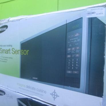 Samsung Smart sensor microwave
