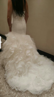 pronovias Wedding Dress For Sale