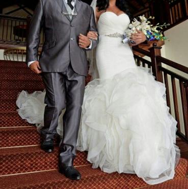 pronovias Wedding Dress For Sale