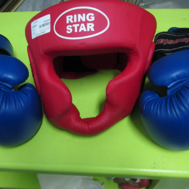Ring star Boxing kit