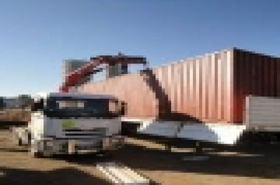 Containers 6m /12m for sale nationwide