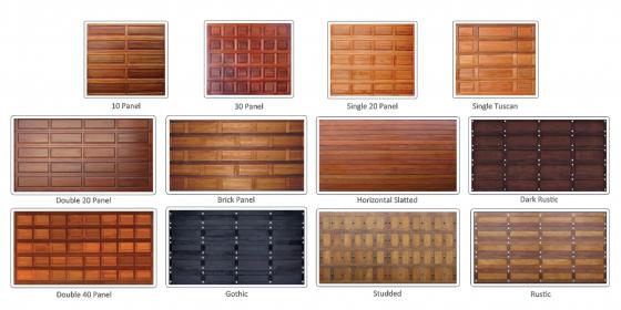 6 Wooden Garage Door Spring Repairs 060 805 0926 In Birch Acres