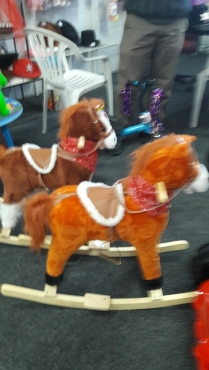 Brand New Rocking Horses for sale