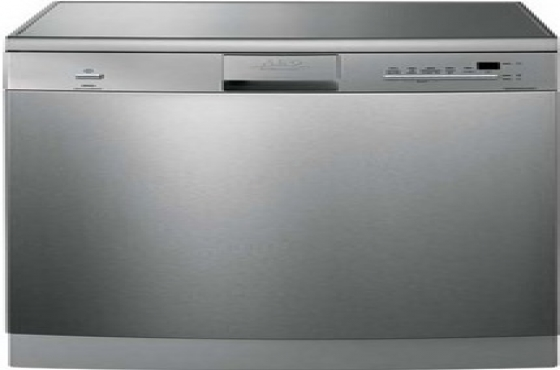 Stainless steel dishwasher-AEG, For Sale