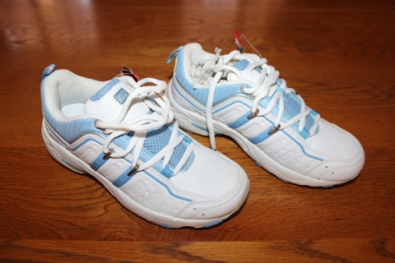 Olympic Ladies or Kids Golf Shoes
