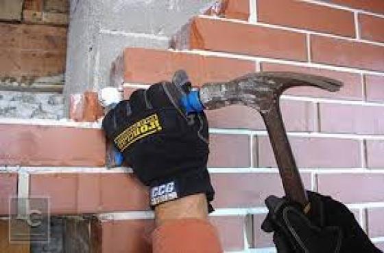 parktown demolitions & rubble removals 082 636 6544