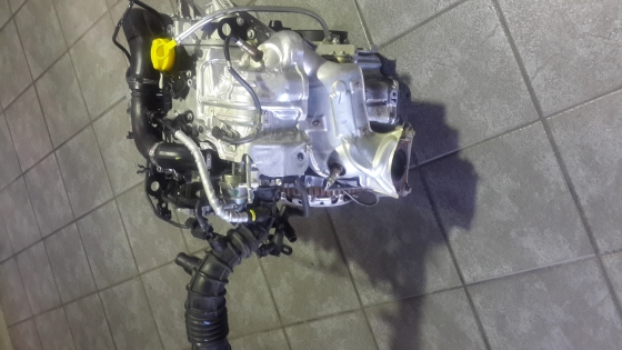 Renault 900T Engine For Sale