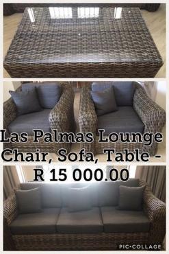 Las Palmas Lounge