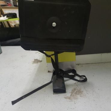 Steel Tv wall mount