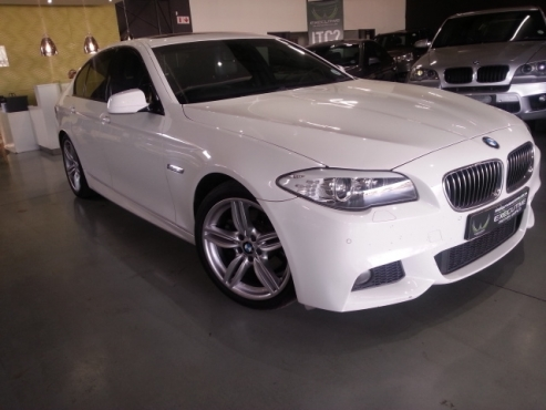 BMW 5 seiries available on rent to own!