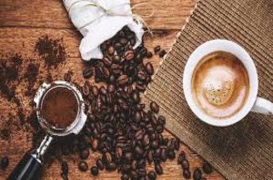Quaint Cape Town CBD Coffee Shop for sale