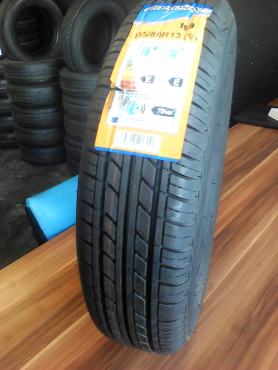New tyres sale at Kustom Kings