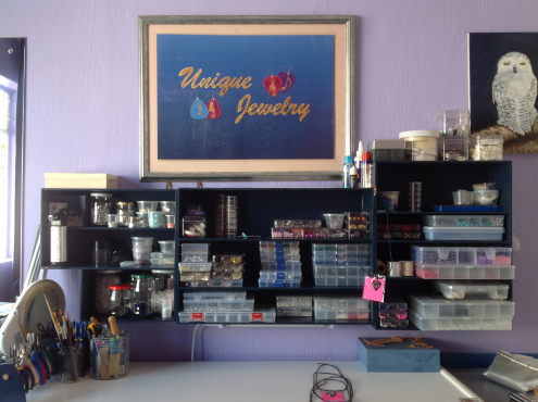 Jewelry business for sale