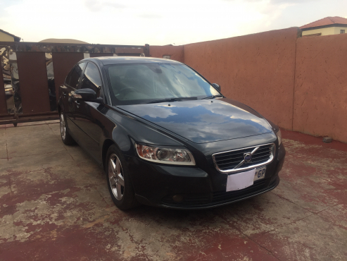 volvo s40 2008 for sale | junk mail