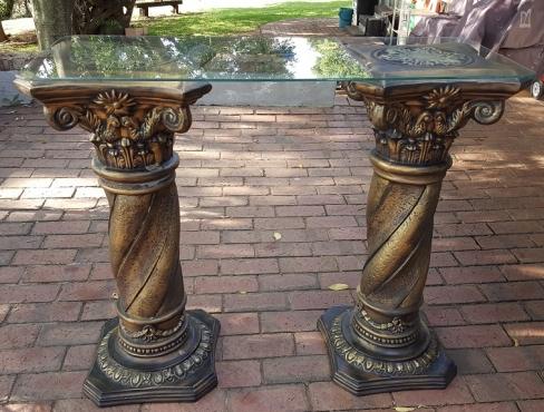 Magnificent Entrance Table