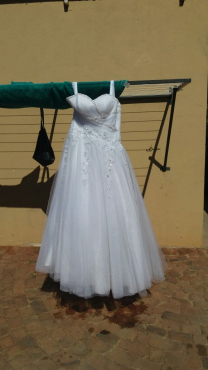 ARE YOU GETTING MARRIED???I GOT THE DRESS FOR YOU
