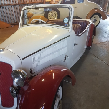 Classic Cars For Sale in Other Gauteng