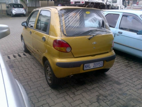 spares daewoo in Car Spares and Parts in Pinetown | Junk Mail