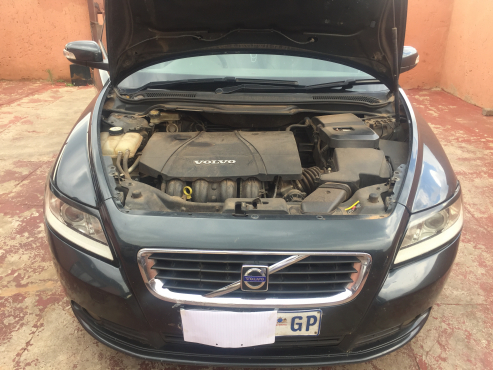Volvo S40 2008 for sale