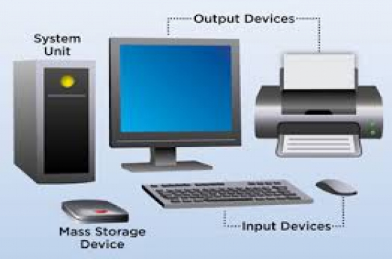 HOME COMPUTER TRAINING IN GERMISTON FROM 5YEARS AND ABOVE +27633428935