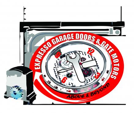 Expresso Garage Doors & Gate Motor services offered