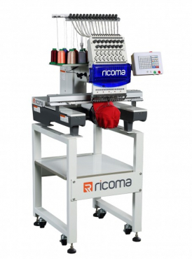 Embroidery Machine In Industrial Machinery In Johannesburg Junk Mail