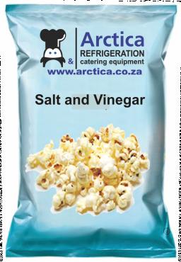 Spice Salt & Vinegar Spice for popcorn 1kg SVS-1