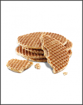 Waffle Pre Mix WPM