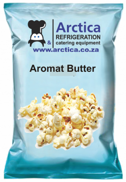 Spice Aromat - Butter Spice for popcorn 1Kg ABS-1