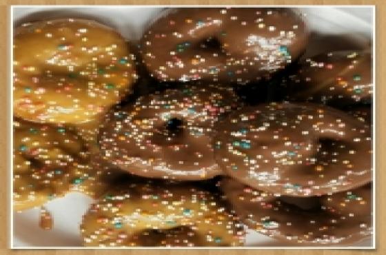 Mini Donut Machines To Hire
