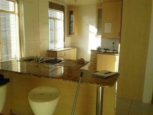 Braamfontein Apartment to rent