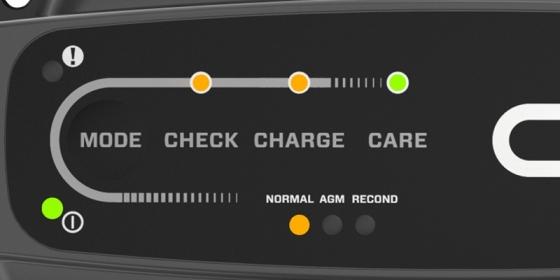 CTEK CT5 POWERSPORT - 12V 2.3A BATTERY CHARGER - Maiden Electronics