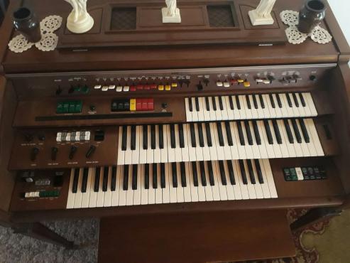 Yamaha Electron Electric Organ for sale | Junk Mail